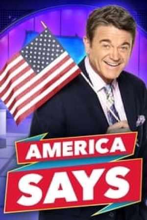 America Says Full online