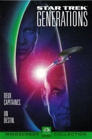 Star Trek : Générations streaming vf