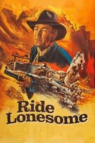 Ride Lonesome (1959)