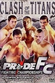 Pride 14: Clash Of The Titans (2001)
