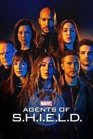Marvel's Agents of S.H.I.E.L.D. Season 3 Episode 7 : Chaos Theory