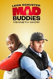 Mad Buddies (2012)