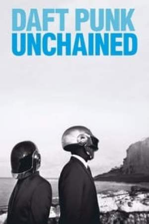 Daft Punk Unchained streaming vf