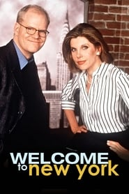 Welcome to New York (2000)
