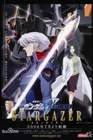 Mobile Suit Gundam SEED C.E. 73: Stargazer Full online