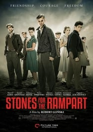 Stones for the Rampart (2014)