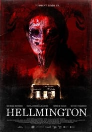 Hellmington Poster