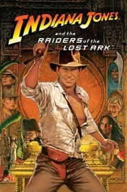 Raiders of the Lost Ark streaming vf