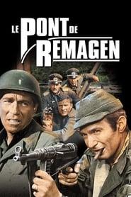 Le pont de Remagen Poster
