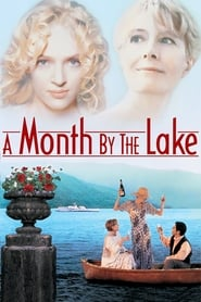 A Month by the Lake streaming vf