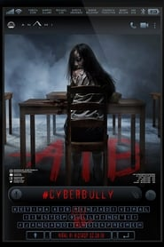 Aib #Cyberbully Poster