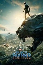 image for movie Black Panther (2018)