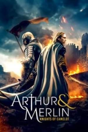 Arthur & Merlin: Knights of Camelot streaming vf