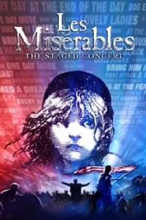 Les Misérables: The Staged Concert Full online