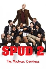Spud 2: The Madness Continues (2013)