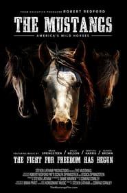 The Mustangs: America's Wild Horses (2021)