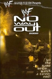 WWE No Way Out 2000