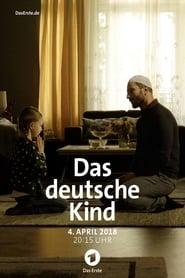 Das deutsche Kind Poster