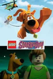 Lego Scooby-Doo Hollywood Assombrada Dublado Online