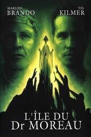 L'île du Dr. Moreau Poster