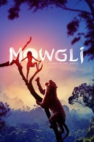 image for movie Mowgli: Legend of the Jungle (2018)