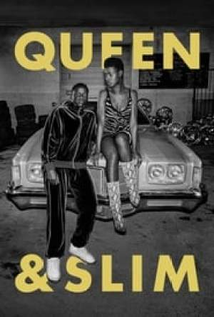 Queen e Slim Legendado Online