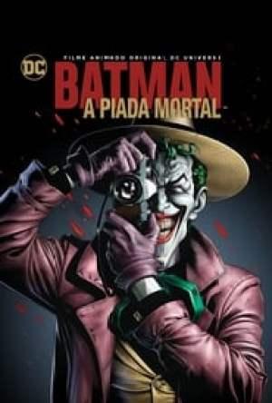Batman: A Piada Mortal Dublado Online