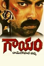 Gaayam (1993)