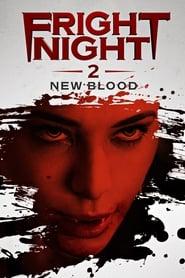 Fright Night 2 streaming vf