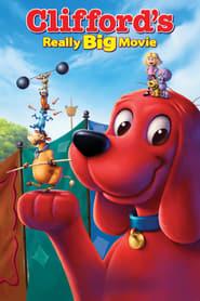 Clifford's Really Big Movie