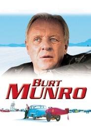 Burt Munro streaming vf