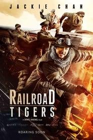 Railroad Tigers streaming vf