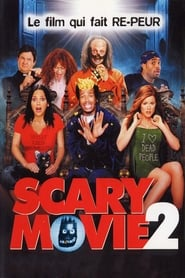 Scary Movie 2 streaming vf