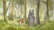 The Big Bad Fox and Other Tales (2017)