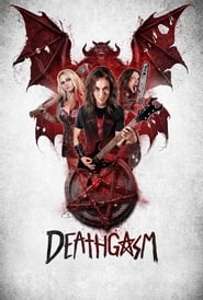 image for Deathgasm (2015)