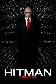 Hitman : Agent 47 streaming vf