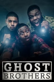 Ghost Brothers (2016)