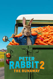 image for movie Peter Rabbit 2: The Runaway (2020)