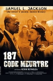 187 : Code meurtre streaming vf
