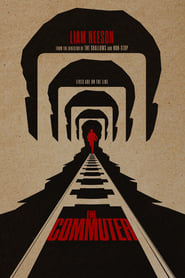 image for The Commuter (2018)