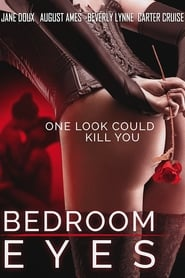 Bedroom Eyes Poster