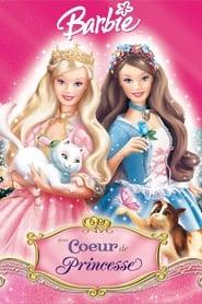 Barbie dans cœur de princesse streaming vf