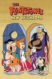 The Flintstones' New Neighbors (1980)