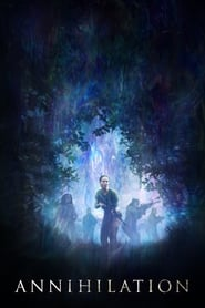 image for Annihilation (2018)