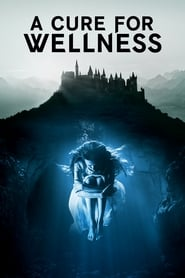 image for A Cure for Wellness (2017)
