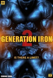 Image for movie Generation Iron 2 (2017)