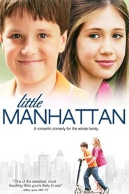 Little Manhattan streaming vf
