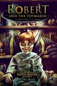 The Toymaker Película Completa HD 720p [MEGA] [LATINO] 2017