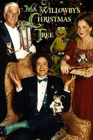image for movie Mr. Willowby's Christmas Tree (1995)
