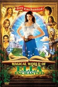 The Magical World of Ella Enchanted (2004)